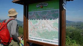 Odkryj Beskid Wyspowy 2014 - rusza cykl wędrówek górskich; weekend za pół ceny odbędzie się w dniach 20-22 czerwca