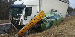 Pijany kierowca zabił dwie kobiety