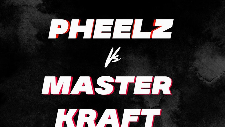 Here are all the songs Masterkraft and Pheelz played during their 'Battle of Hits.' (Instagram/PheelzMrProducer)