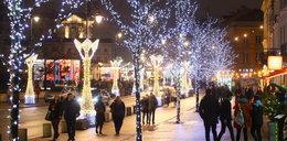 W Święta zobacz piękną stolicę