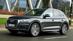 Audi Q5 2.0 TDI – powtarzalność to sukces | TEST