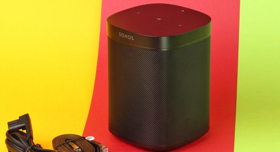 Sonos One im Test: Alexa klang noch nie besser
