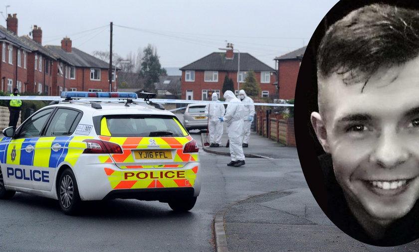 Zabójstwo Polaka w Anglii. Zatrzymano dwie osoby