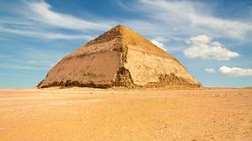 Promieniowanie kosmiczne pozwala badać tajemnice piramid