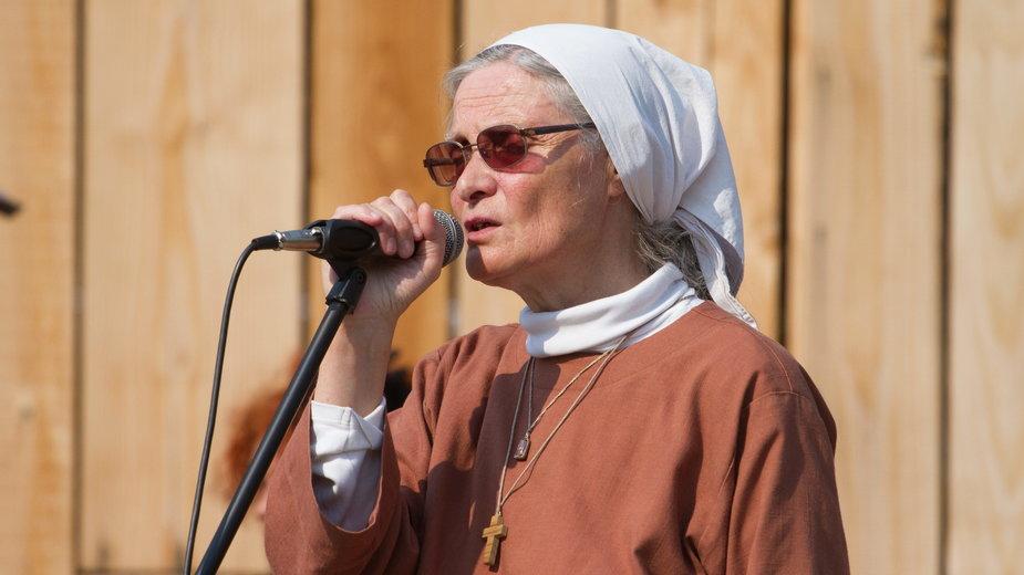 Siostra Chmielewska
