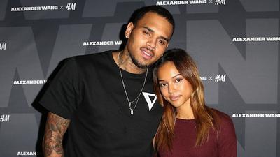 Une femme accuse Chris Brown de violences conjugales