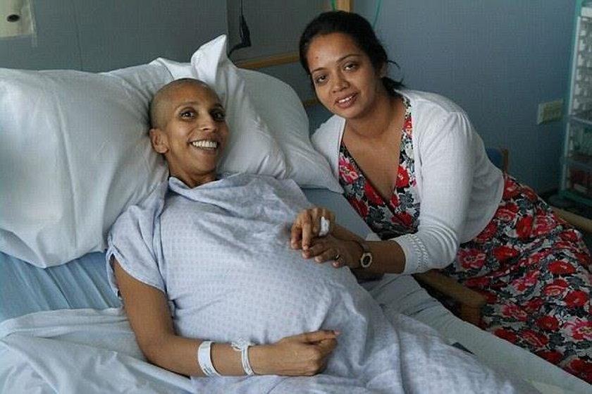 Indira Jayasuriya umiera na raka