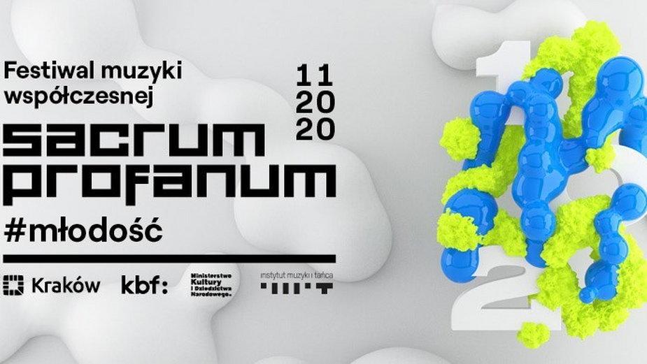 18. edycja festiwalu Sacrum Profanum