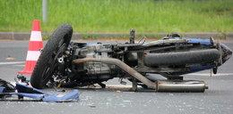 Policjant z Olsztyna oskarżony o spowodowanie śmiertelnego wypadku. Zginął 23-latek