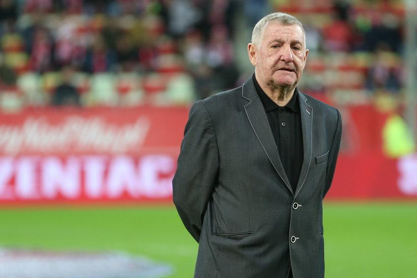 Marek Dziuba (66 l.) jest zaniepokojony grą polskiej reprezentacji na kilka dni przed meczem ze Słowacją.