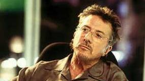 Dustin Hoffman wykorzystuje swoje gwiazdorstwo?