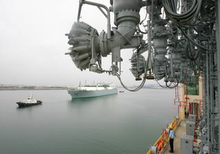 Specustawa terminalowa: Rząd chce wprowadzić kolejne ułatwienia dla gazociągów