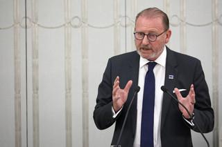 Szef ZP Rady Europy: Sprawa stref wolnych od LGBT i reforma sądownictwa szkodzą wizerunkowi Polski