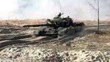 Polskie czołgi jadą do Jordanii!
