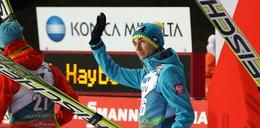 Kamil Stoch: Czuję wielki zawód!