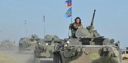 Rosja celuje w Polskę z 55 okrętów. MON zaniepokojony