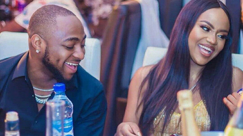 The biggest news in the celebrity world that everyone will be reading today is that of Davido's introduction ceremony to girlfriend, Chioma.