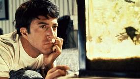 Dustin Hoffman kończy 80 lat! Czy rozpoznasz jego filmy po jednym kadrze? [QUIZ]