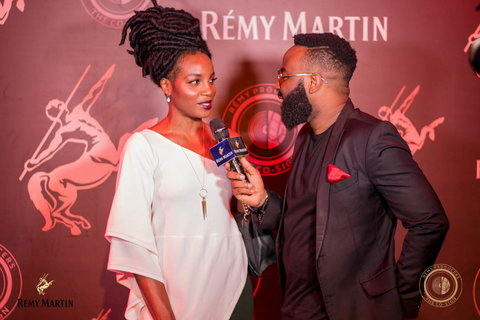 Remy Martin announces winners of Remy Producers Trilogy Season 1