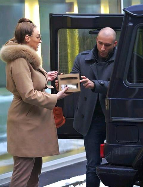 Goga Sekulić: 'Muž se PROTIVI, ali će POPUSTITI!'