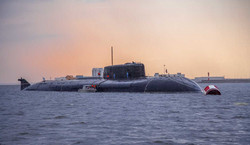 Rosyjski atomowy okręt podwodny stracił napęd na wodach Danii. Rosja zaprzecza