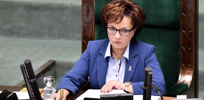 Szósta próba powołania Rzecznika Praw Obywatelskich. Marszałek Witek wyznaczyła nowy termin