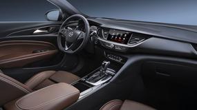 Nowy Opel Insignia Grand Sport – co trzeba o nim wiedzieć
