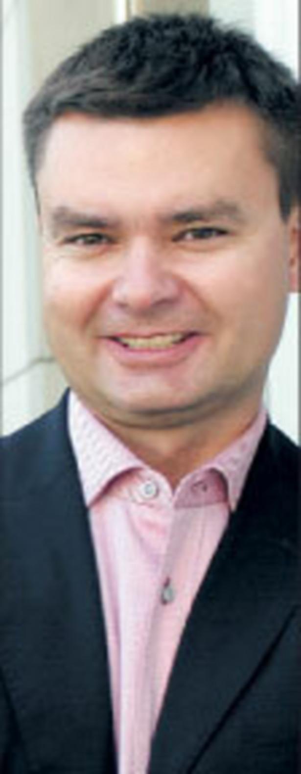 Maciej Szulikowski, ekspert z M. Szulikowski i Partnerzy Kancelarii Prawnej