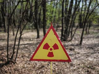 Chernobyl: Nuclear Past, Radioactive Future