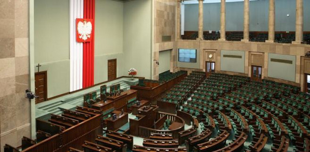 Poprawka została przygotowana przez posłów PO i resort gospodarki.