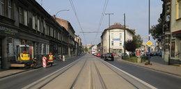 Limanowskiego bez tramwajów