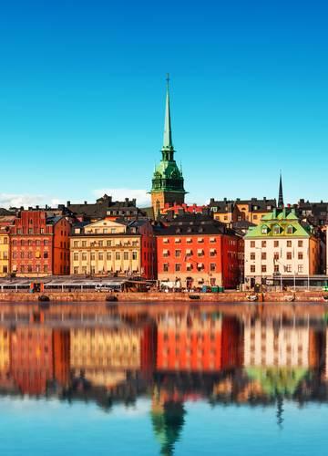 svédország tudni