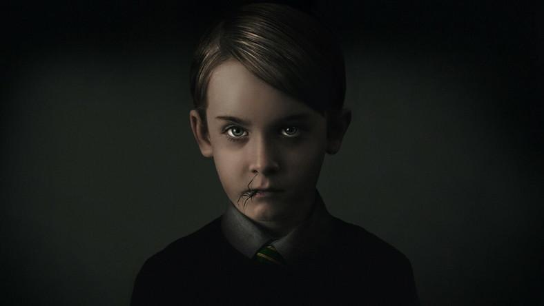 "Kadr z filmu ""Impostor"""