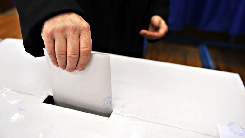 O stanowisko burmistrza Nowogrodu ubiegało się siedmiu kandydatów
