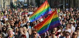 PiS przyznaje prawa parom jednopłciowym!