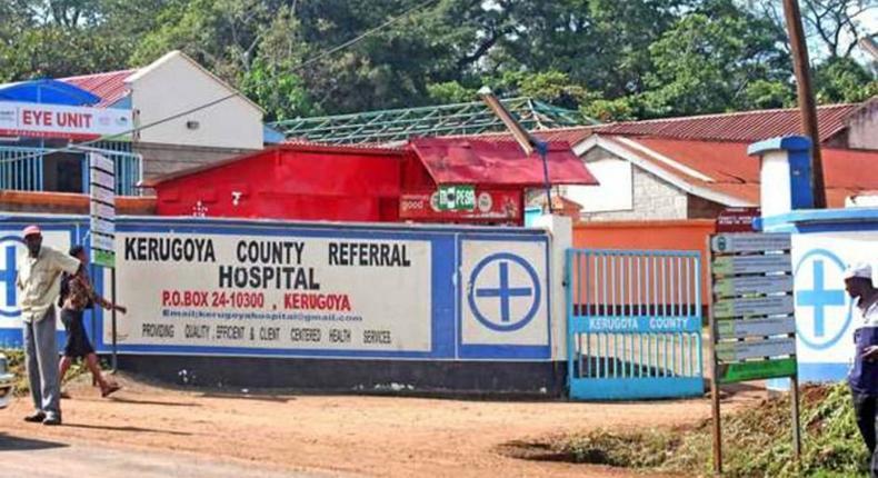 Panic in Gichugu village, Kirinyaga as strange disease targeting suspected thieves breaks out