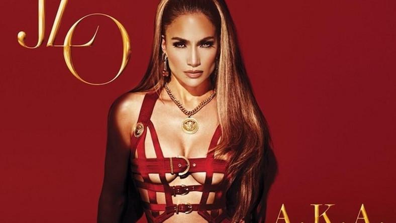 """Jennifer Lopez wydaje """"A.K.A."""""""