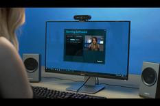 Brio 4K Streaming