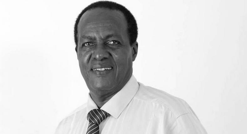Family sets date for Burial of Kiambaa MP Paul Koinange