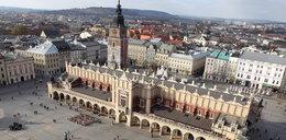 Kraków 11. miastem świata