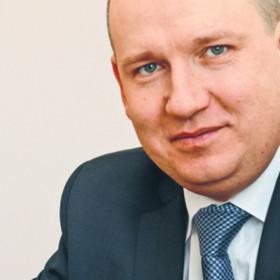 Piotr Czachorowski, radca prawny