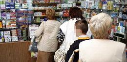 Nowe prawo wprowadzi chaos w aptekach. Będą ogromne kolejki