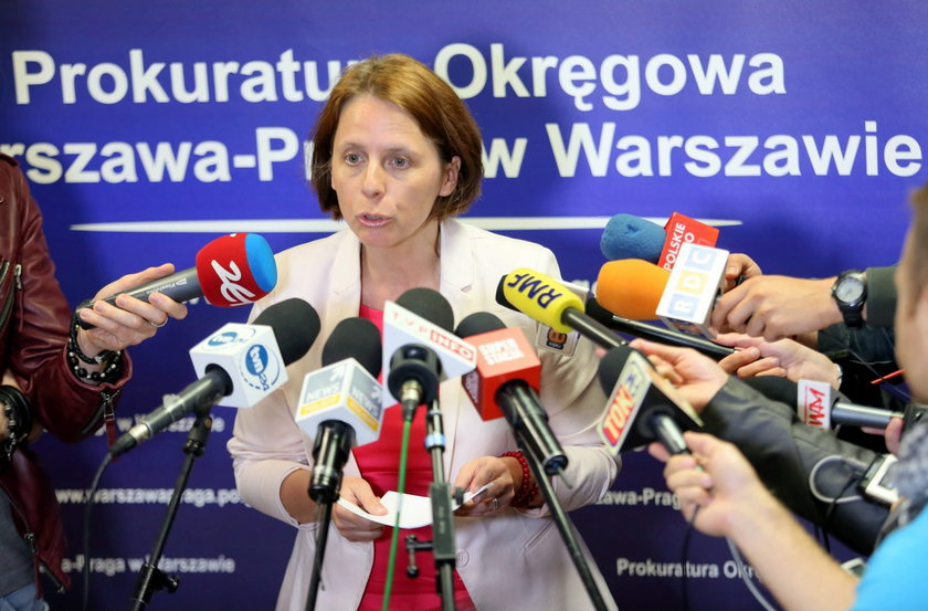 Prokuratura: Wiemy kto robił fotokopie dokumentów