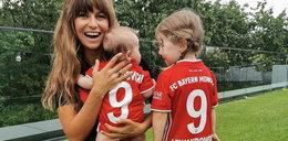 Lewandowska pomyliła daty urodzin córek? Wygląda na to, że pośpieszyła się ze świętowaniem