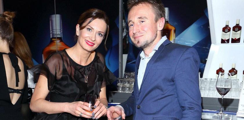 Aktorka zaryzykowała i posłuchała intuicji. Historia miłości Anity Sokołowskiej i Bartosza Frąckowiaka