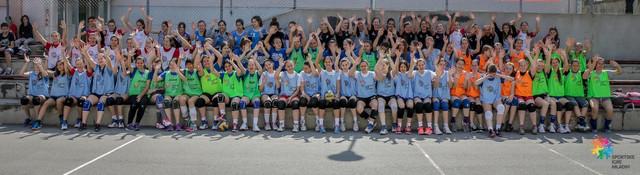 Sportske igre mladih