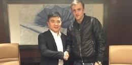 Miroslav Radović oficjalnie piłkarzem Hebei China Fortune!
