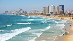 LOT chce zabrać do Izraela 300 tys. turystów