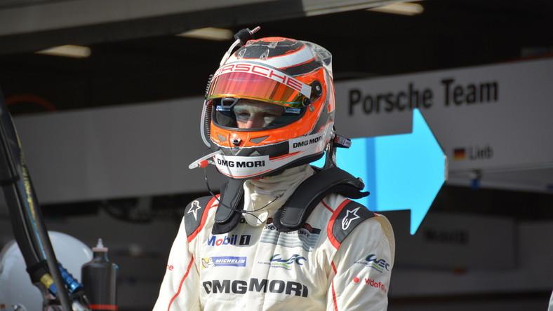 Nico Huelkenberg