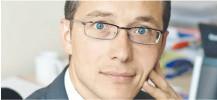 Wiktor Wojciechowski, członek zarządu Fundacji FOR, dr nauk ekonomicznych, ekspert rynku pracy